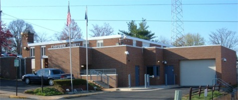 Fauquier County Jail